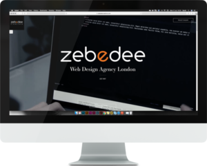 Zebedee Creations - A creative agency
